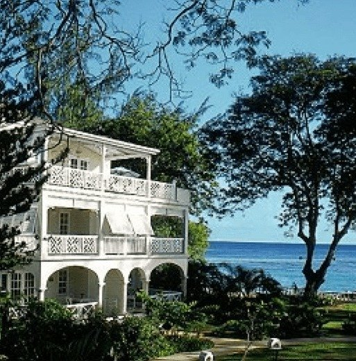 Coral Reef Club, Barbados