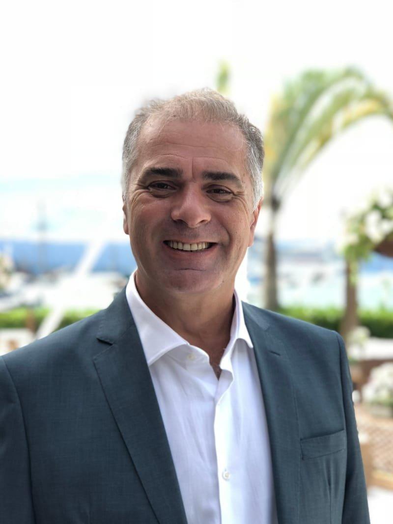 Gustavo Sigolo