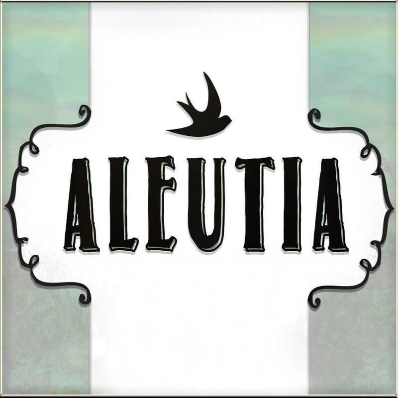 [ Aleutia ]