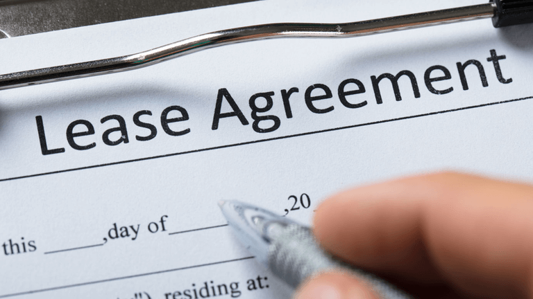 Factors to Consider When Looking for the Best Leasing and Financial Company