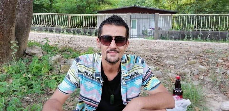 Blasko Kamcevski