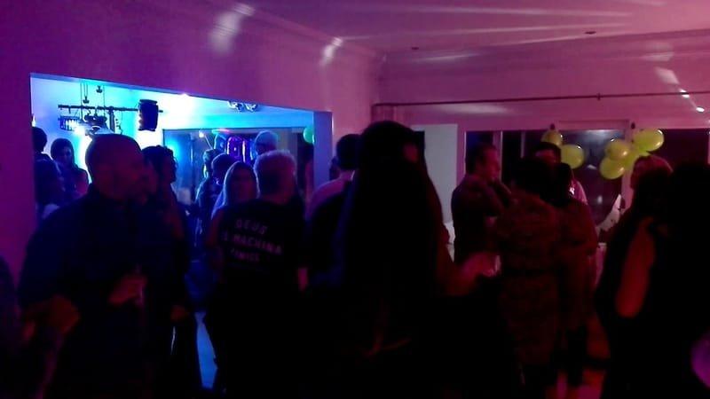 DJ PARA CUMPLE DE 40,50,60,70,80..