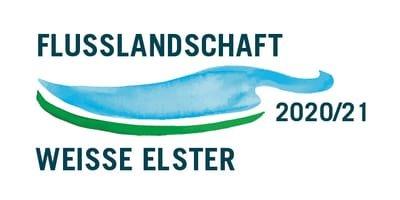 Flusslandschaft-Weisse-Elster