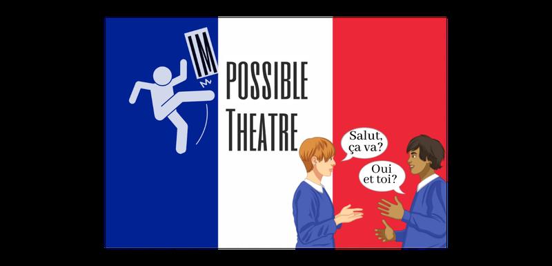 Improv' my French