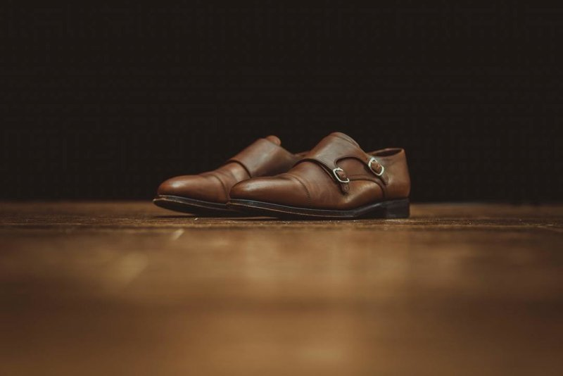 Factors to Consider When Buying Men's Shoes