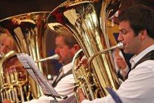 Cawston Band