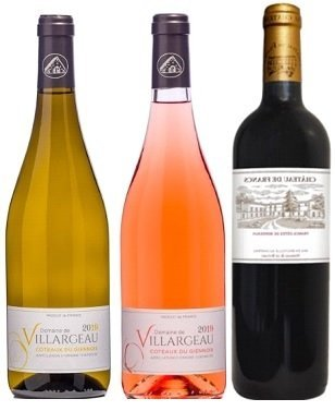 Wines of the Month June 2020