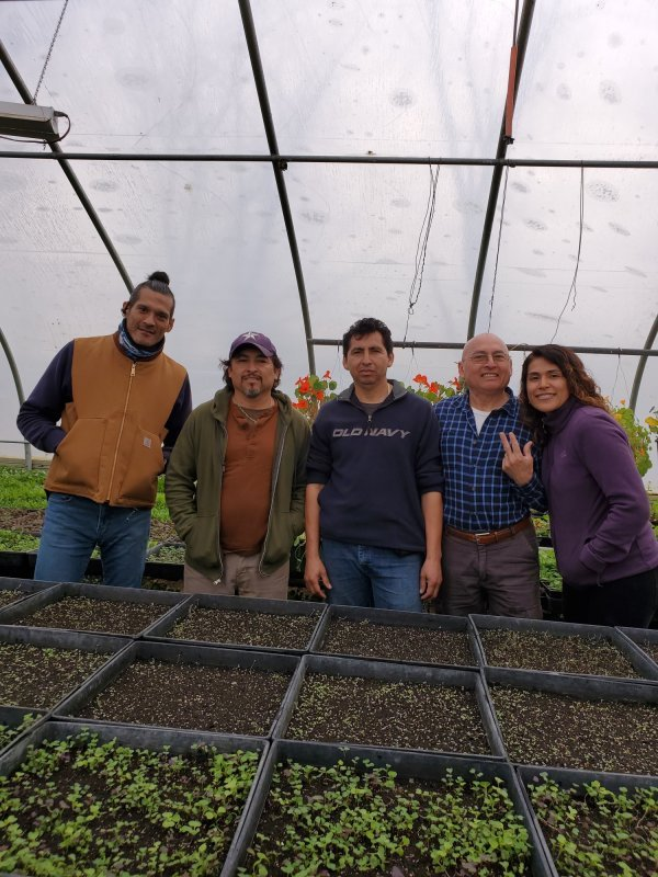 OWNERS AND OPERATORS OF ROOTED FAMILY FARM