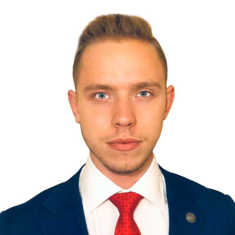 Tomasz Barnaś