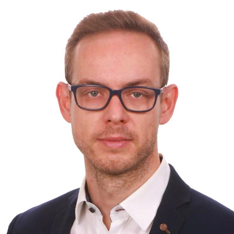 Adrian Bogusz