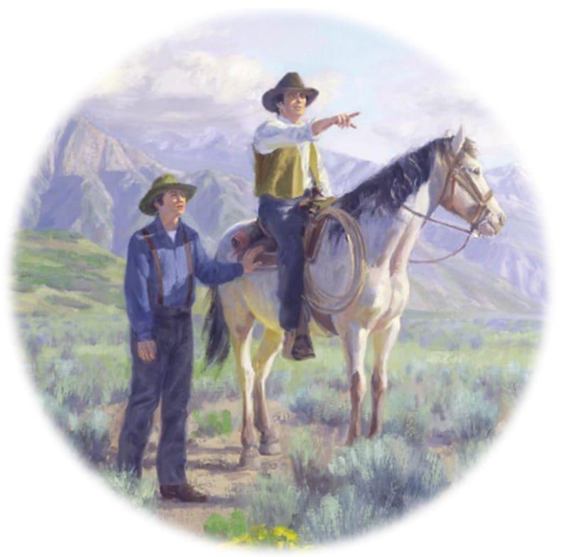 Sons of Utah Pioneers