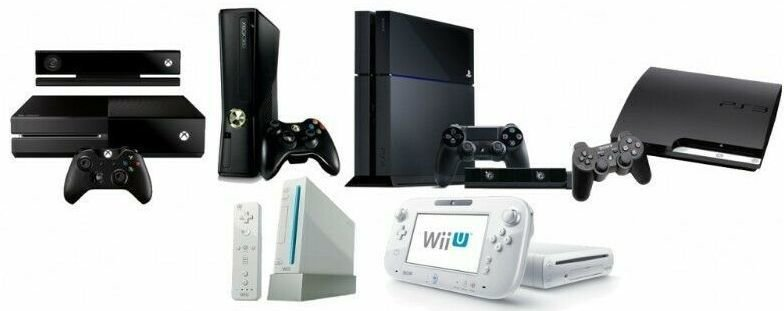 All Console Repairs