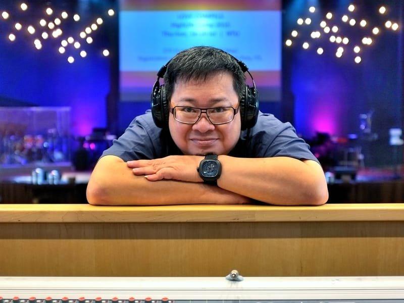 Jerry Chua