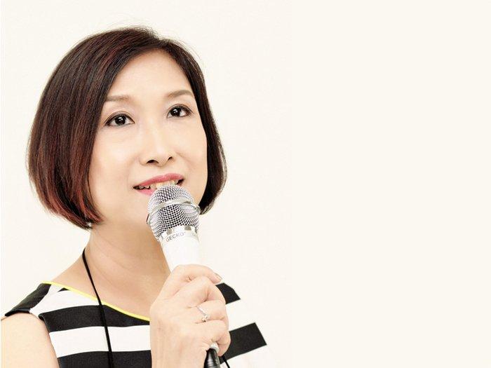 Joanne Liu 劉凱欣