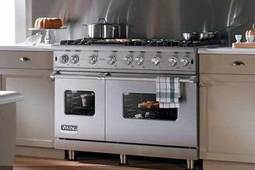 Ovens and Stoves