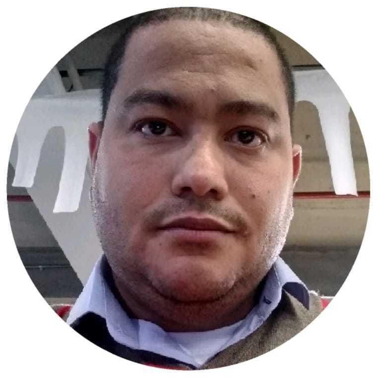 Sergio Ibañez Marquez