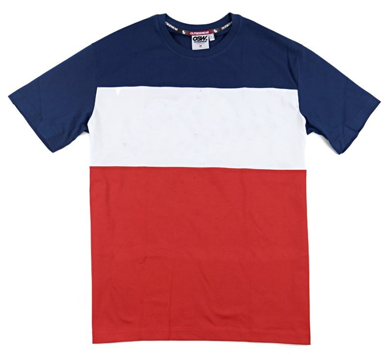 T-shirty 3 kolory