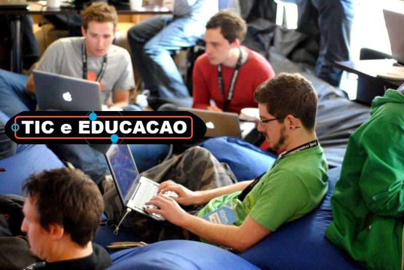 TIC E EDUCAÇÃO (2019 - 2020)