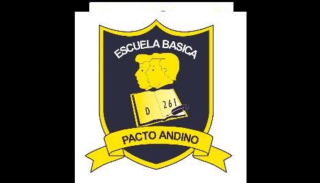 Escuela Pacto Andino D261