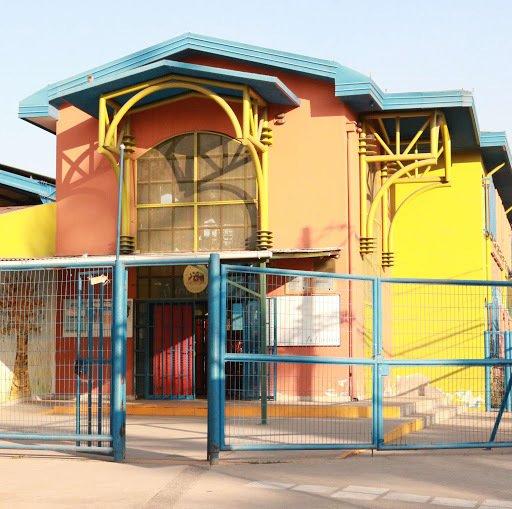 Escuela Humberto Valenzuela García E36