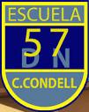 Escuela Carlos Condell de la Haza D57