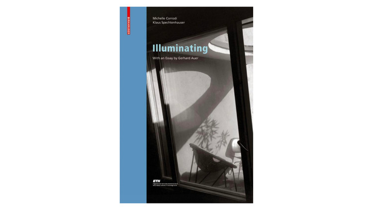Iluminando (Living Concepts) / Michelle Corrodi, Klaus Spechtenhauser.  Imagem via Amazon