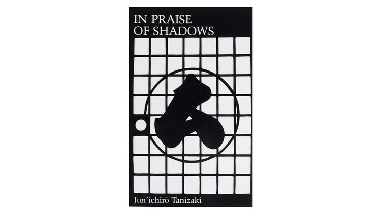 Em Praise of Shadows / Junichiro Tanizaki.  Imagem via Amazon