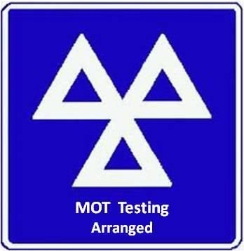 MOT'S Arranged