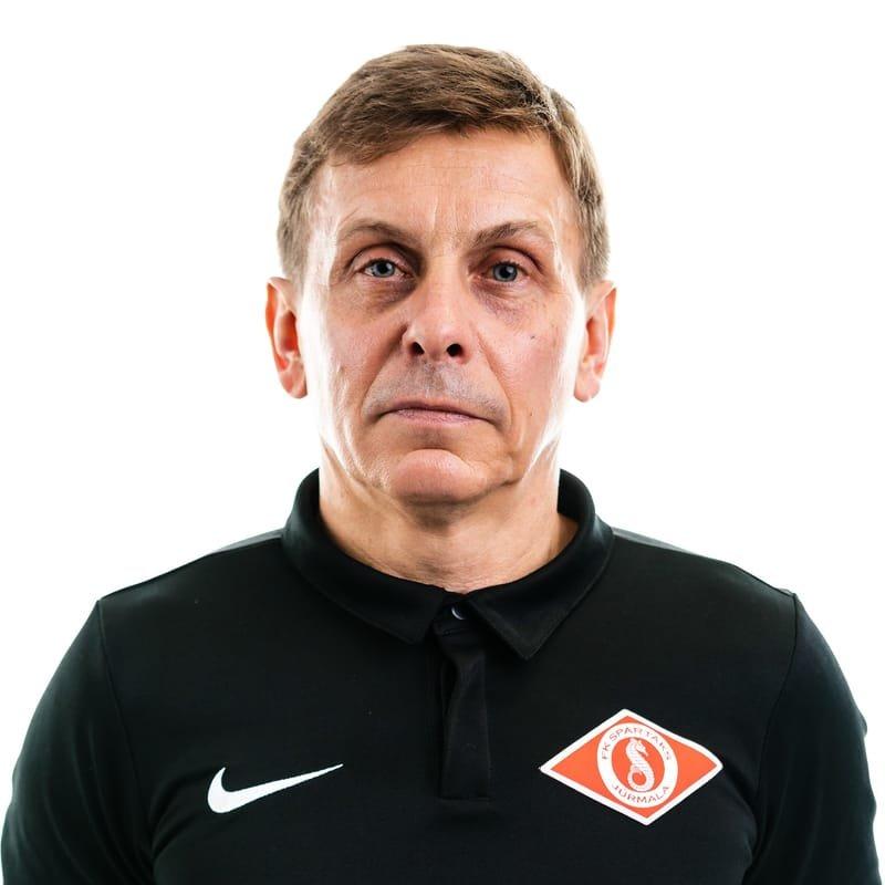 Pavels FJODOROVS