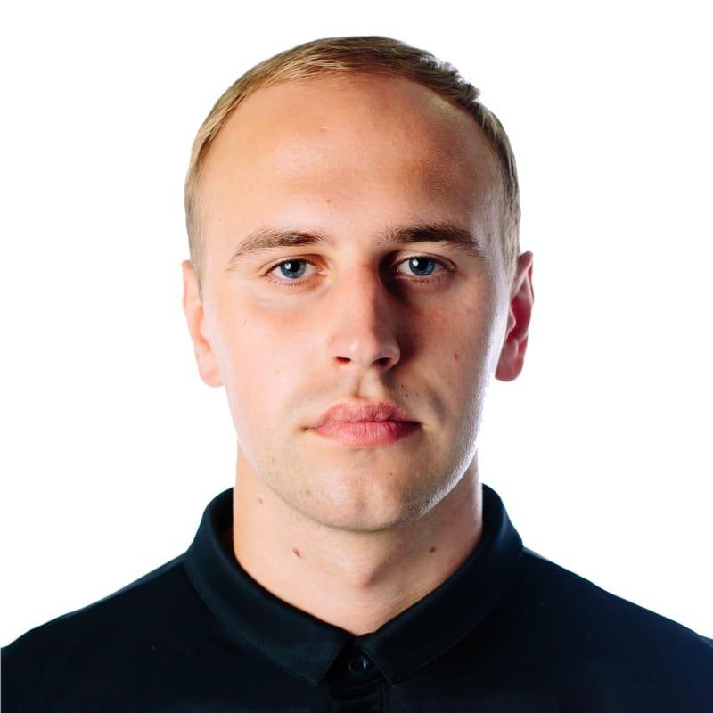 Rihards IVANOVS
