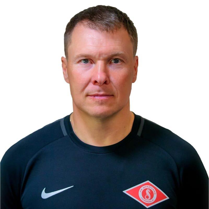 Aleksandrs PROSKURNINS