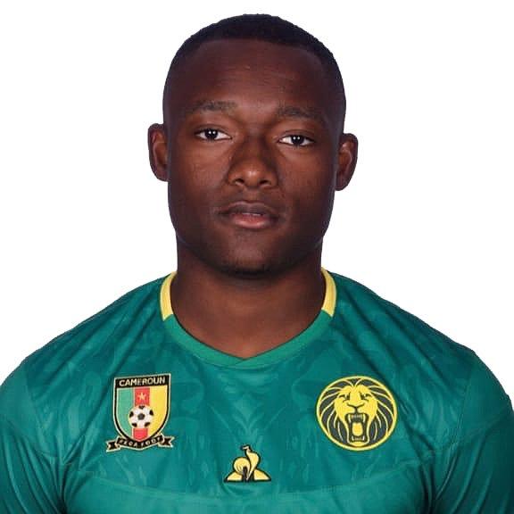 Leonel WAMBA #26