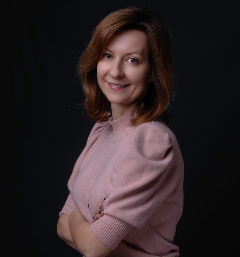 Aleksandra Ostapiuk-Rzytki