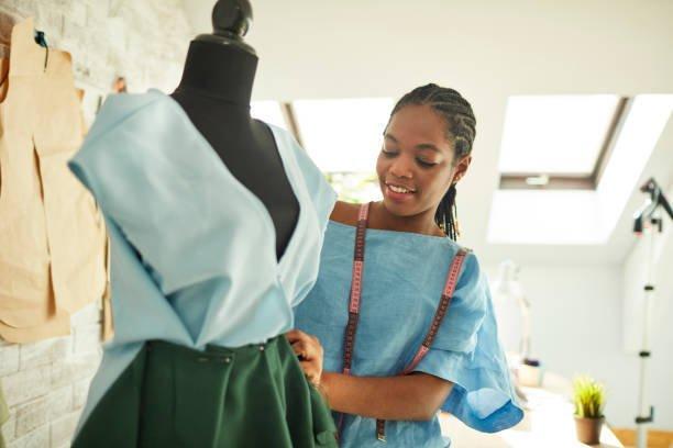More Info about Fashion Design
