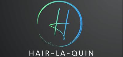 Hair-la-quin
