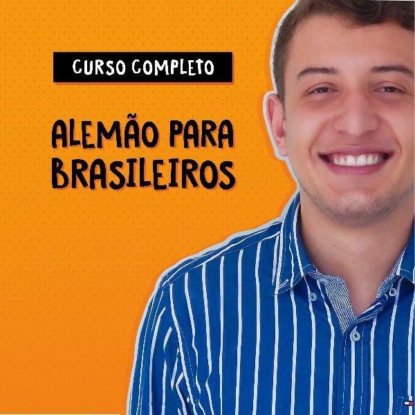Alemão para Brasileiros - 3.0