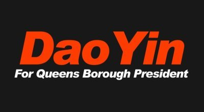 Dao Yin for Queens Borough President