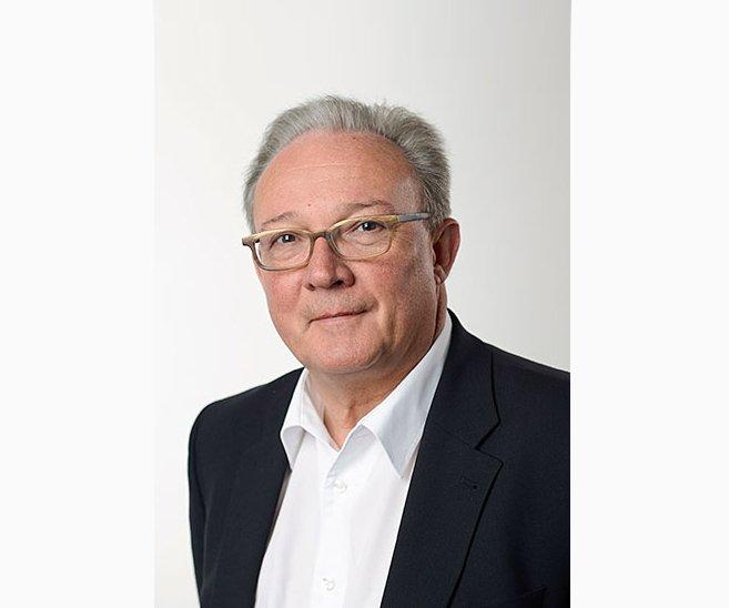 Prof. Dr. Marcel Tanner