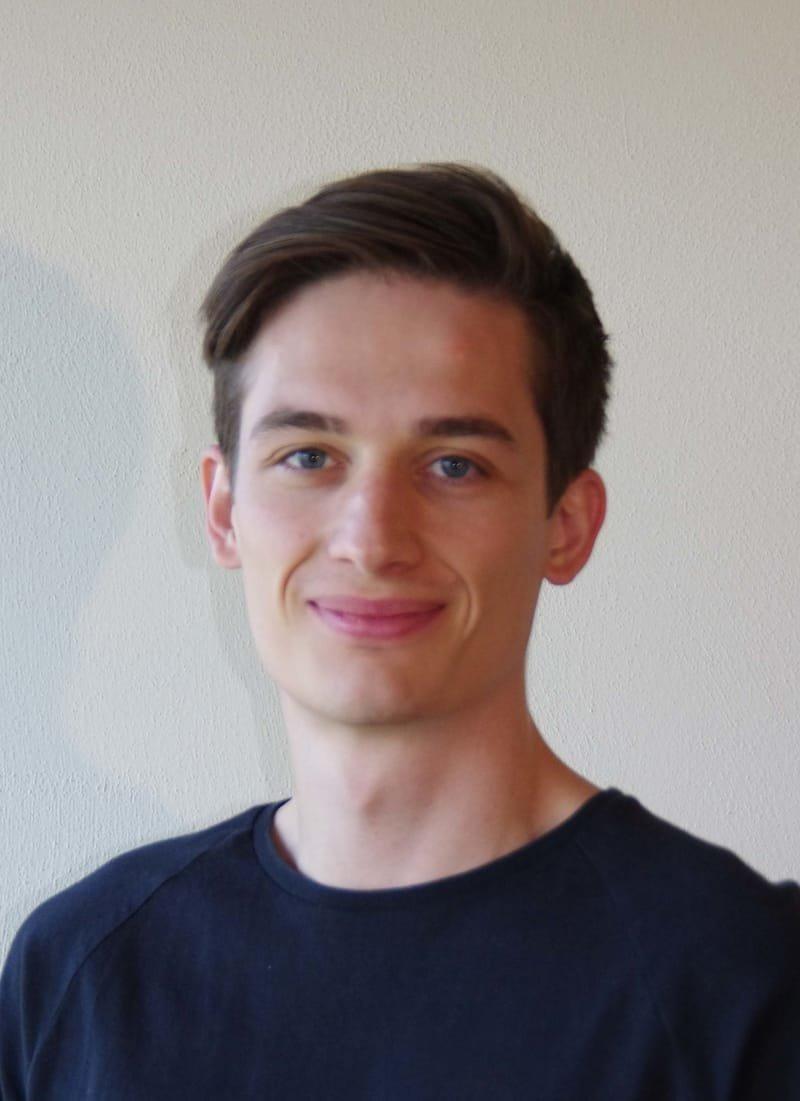 Jonas Giger