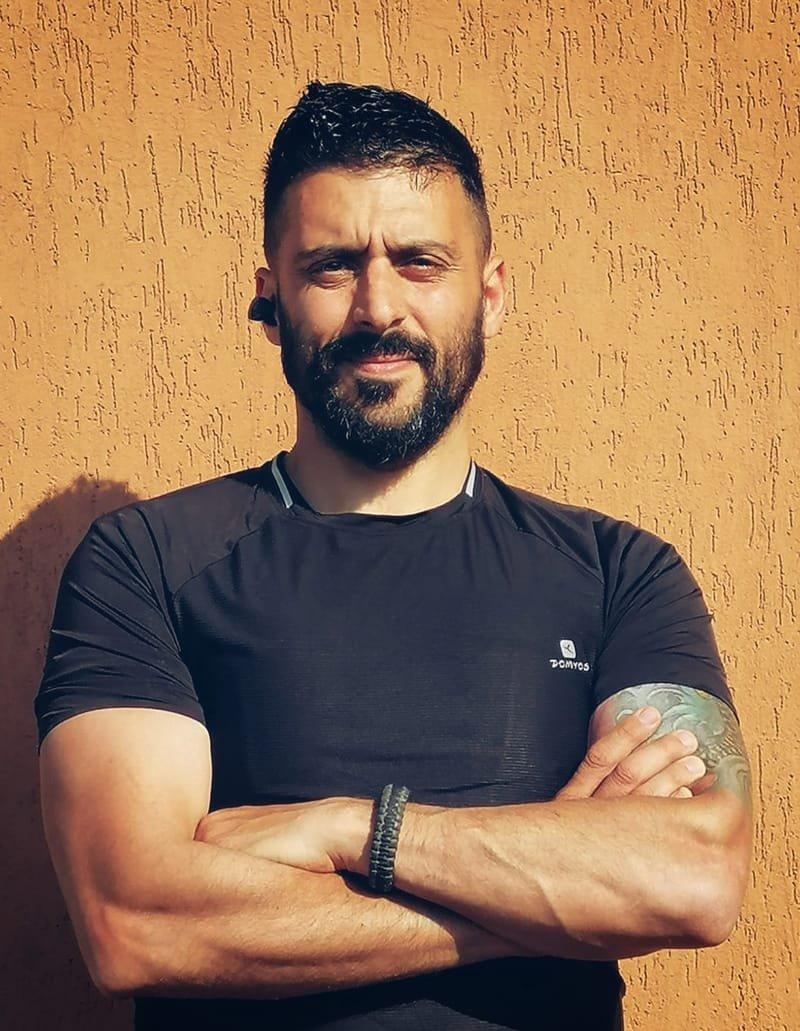 Emanuele Costantino