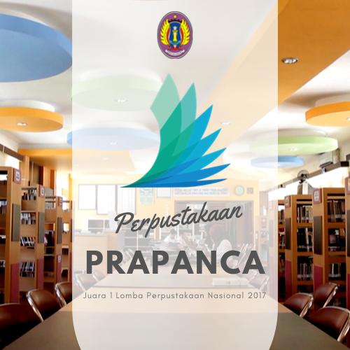 Perpustakaan Prapanca