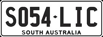 דרום אוסטרליה - SA