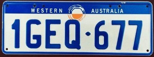 מערב אוסטרליה - WA