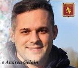 Andrea Gelain