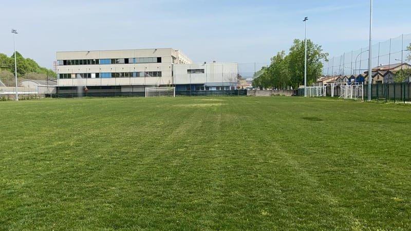 """Pellini Stadium """"S. Domenico Savio"""""""