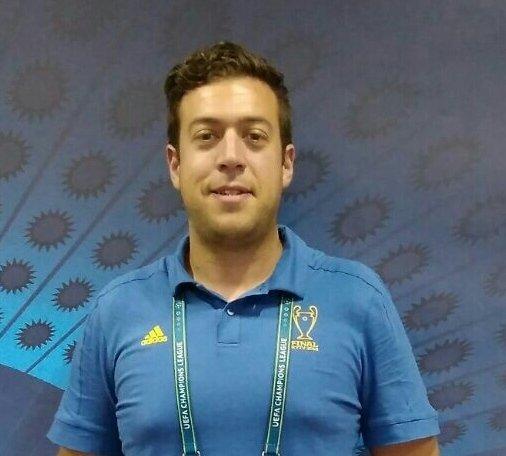 Giordy Gasparini