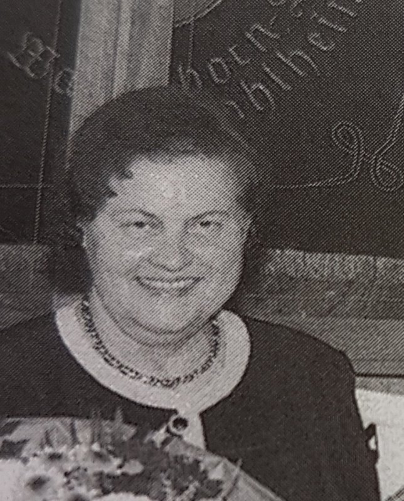 Hedi Schneider