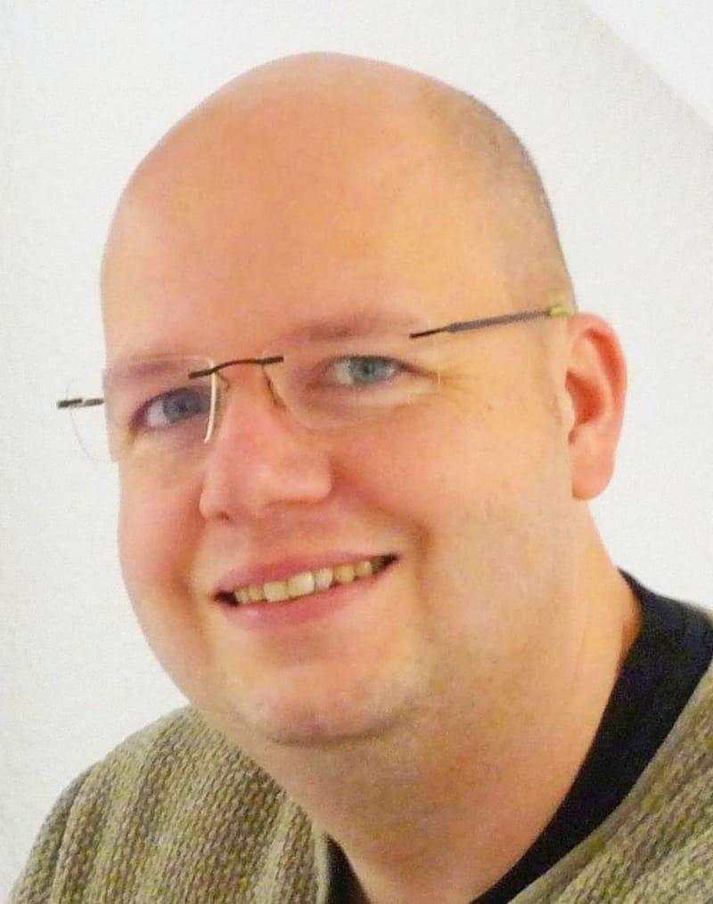 Dominik Rudolph