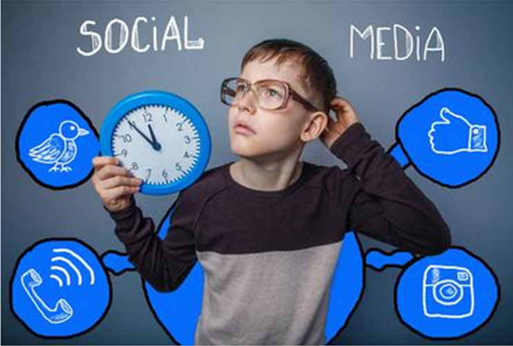 the if and why of social media