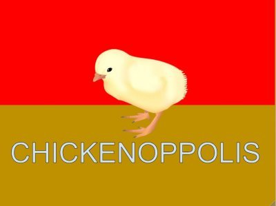 State of Chickenopolis